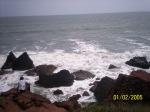 keralan Shoreline